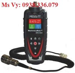 Máy đo độ rung cầm tay MAC 800